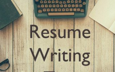 Why opt for a resume writing service by federal resume writing services