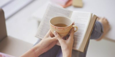 Getting Started With Bible Studies