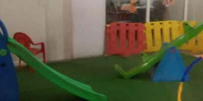 Grow your Kids at Fit Kidz Learning Center