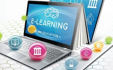 Great Benefits of E-Learning - A Creative Learning Method for Every Student